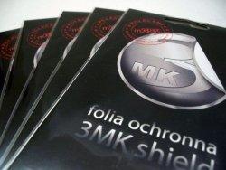 3MK SHIELD SUPERMOCNA FOLIA OCHRONNA DO Samsung Galaxy Mega 5.8 i9152 (2 szt.)