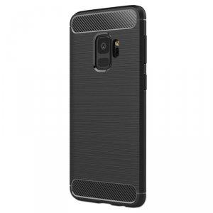 TECH-PROTECT TPUCARBON Samsung Galaxy S9