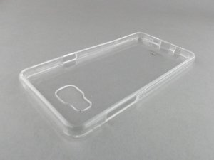 MERCURY JELLY CASE ETUI BACK COVER Samsung Galaxy A5 2016 A510 A510F (clear)