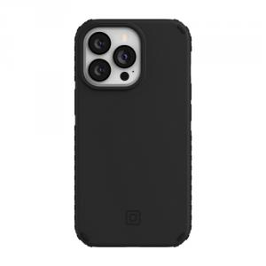 Incipio Grip - obudowa ochronna do iPhone 13 Pro kompatybilna z MagSafe (czarna)