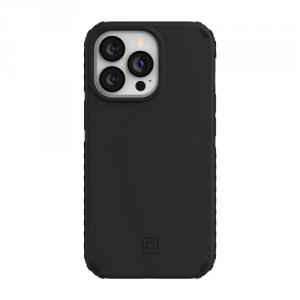 Incipio Grip - obudowa ochronna do iPhone 13 Pro Max kompatybilna z MagSafe (czarna)
