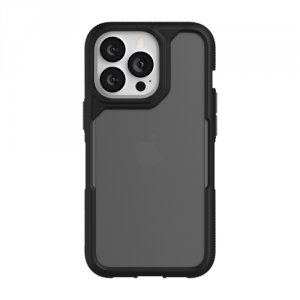 Survivor Endurance - obudowa ochronna do iPhone 13 Pro Max kompatybilna z MagSafe (czarna)