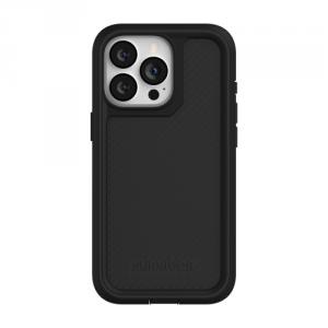 Survivor Earth - obudowa ochronna do iPhone 13 Pro (czarna)