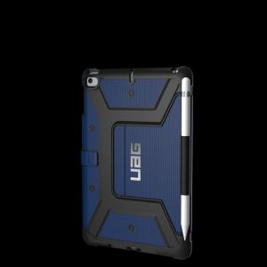 UAG Metropolis - obudowa ochronna do iPad mini 2019, iPad mini 4 (niebieska)