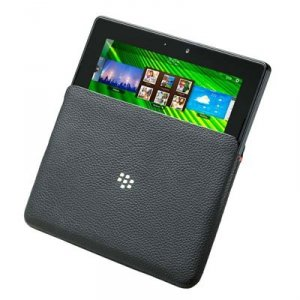 BLACKBERRY LAETHER SLEEVE - WSUWKA DO BLACKBERRY PLAYBOOK - ACC-39311-301