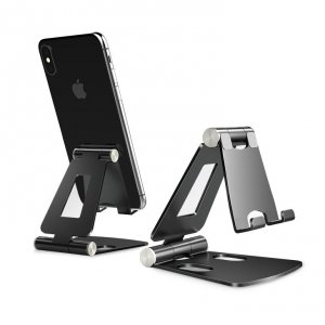 TECH-PROTECT Z16 UNIVERSAL STAND HOLDER SMARTPHONE GREY