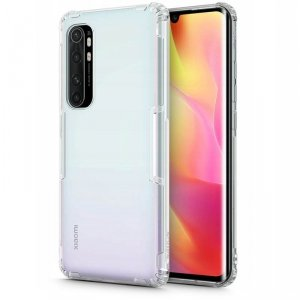 NILLKIN NATURE XIAOMI MI NOTE 10 LITE CLEAR