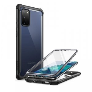 SUPCASE IBLSN ARES GALAXY S20 FE BLACK