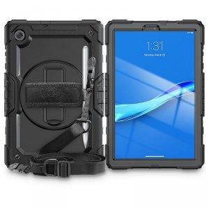 TECH-PROTECT SOLID360 LENOVO TAB M10 PLUS 10.3 TB-X606 BLACK