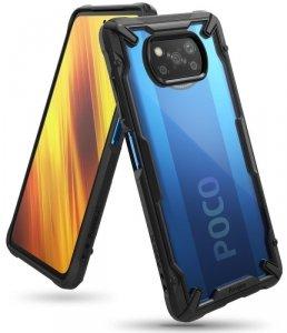 RINGKE FUSION X XIAOMI POCO X3 PRO/X3 NFC BLACK
