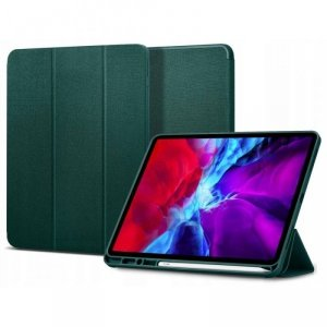SPIGEN URBAN FIT IPAD PRO 11 2020/2021 MIDNIGHT GREEN