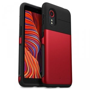 CASEOLOGY LEGION GALAXY XCOVER 5 STONE RED
