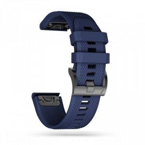 TECH-PROTECT SMOOTH GARMIN FENIX 3/5X/3HR/5X PLUS/6X/6X PRO NAVY BLUE