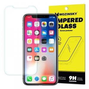 Tempered Glass szkło hartowane 9H Nokia 6.1 Plus / Nokia X6 2018 (opakowanie – koperta)