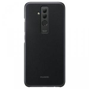 Huawei Magic Case etui pokrowiec Huawei Mate 20 Lite czarny (51992651)