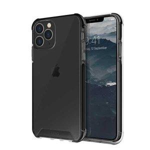 UNIQ etui Combat iPhone 11 Pro czarny/carbon black