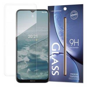 Tempered Glass szkło hartowane 9H Nokia G20 (opakowanie – koperta)