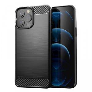 Nillkin etui Synthetic Fiber Carbon iPhone 13 Pro Max czarny