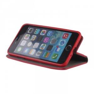 Etui Flip Magnet SAMSUNG GALAXY A5 A510  czerwone