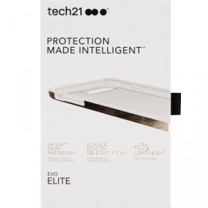 Etui pancerne Tech21 elite Iphone 6 6s jasnoróżowe