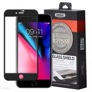 Szkło hartowane Remax 3D Iphone X GL-O4 czarne