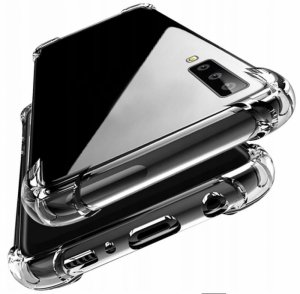Etui Mercury Super Protect SAMSUNG GALAXY S10e transparentne