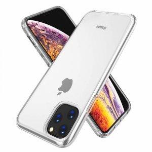 Etui IPHONE 11 PRO Slim case Protect 2mm bezbarwna nakładka transparentne