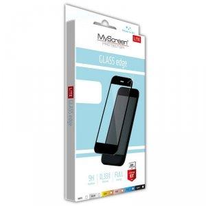 Szkło Hartowane XIAOMI REDMI NOTE 8 PRO MyScreen Lite Edge czarne Full Glue