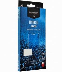 Szkło Hybrydowe IPHONE 12 PRO MAX MyScreen Diamond Hybrid Glass Folia