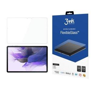 3MK FlexibleGlass Sam Tab S7 FE 12,4 Szkło Hybrydowe