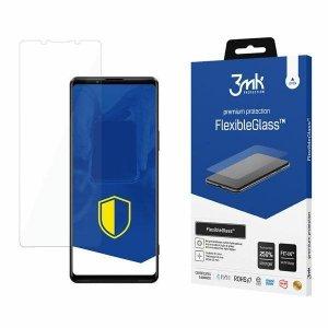 3MK FlexibleGlass Sony Xperia 1 III 5G Szkło Hybrydowe