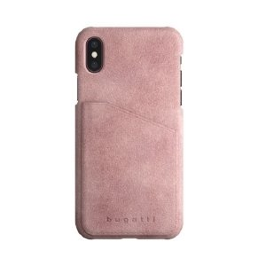 Bugatti Snap Londra Ultrasuede Phone 7/8 /SE 2020 różowy/pink 29909