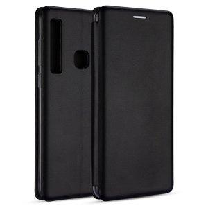 Beline Etui Book Magnetic iPhone 5/5S/SE  czarny