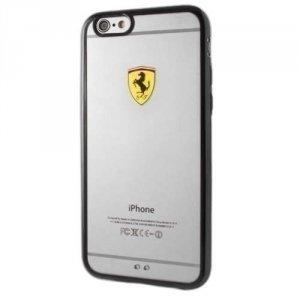 Ferrari Hardcase FEHCS7BK G930 S7 racing shield transparent black