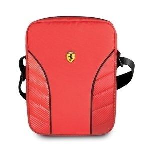 Ferrari Torba FESRBSH10RE Tablet 10 czerwony/red Scuderia