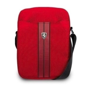 Ferrari Torba FEURSH8RE Tablet 8 Urban Collection red/czerwona