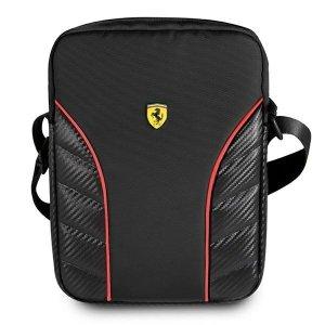 Ferrari Torba FESRBSH10BK Tablet 10 czarny/black Scuderia