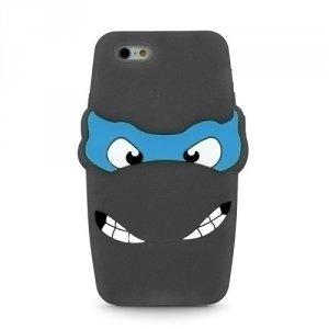 Silikon 3D Sam A5 A500 Ninja czarny
