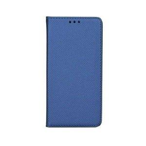 Etui Smart Magnet Xiaomi Redmi Note 10 5G niebieski/blue