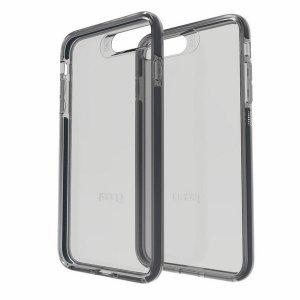 Gear4 D3O Bank iPhone 7/8 Plus czarny /black IC7L61D3 26243