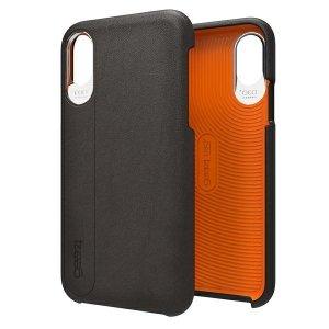 Gear4 Knightsbridge Case iPhone X/Xs czarny/black 29886