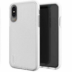 Gear4 D3O Battersea iPhone X/Xs biały /white IC8BTSWHT 32942