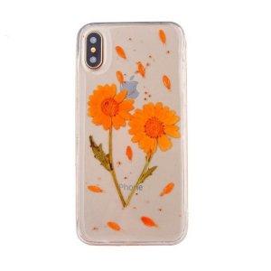 Etui Flower Huawei P10 lite wzór 1