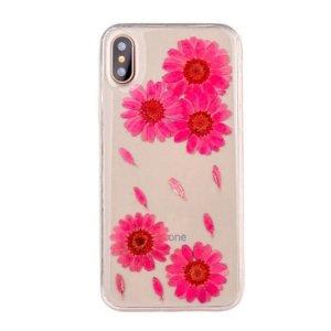 Etui Flower Huawei Mate 10 lite wzór 6