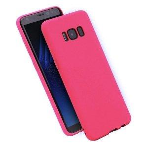 Etui Candy Huawei P10 różowy/pink