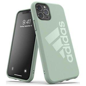 Adidas SP TERRA Bio Case iPhone 11 Pro zielony/green 37665