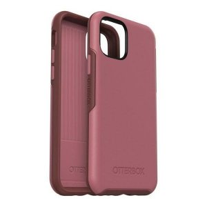Etui Otterbox Symmetry iPhone 11 Pro ciemno różowy/ beguiled rose 40724