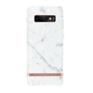 Richmond&Finch White Marble S10 G973 biały/white 39548