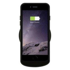 Ładowarka indukcyjna Zens Single Wireless Charger Round czarny/black 29988