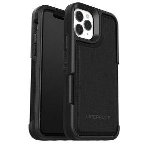 LifeProof Wallet iPhone 11 Pro Max czarny/black 37719